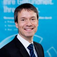 Dr. Olaf Müller