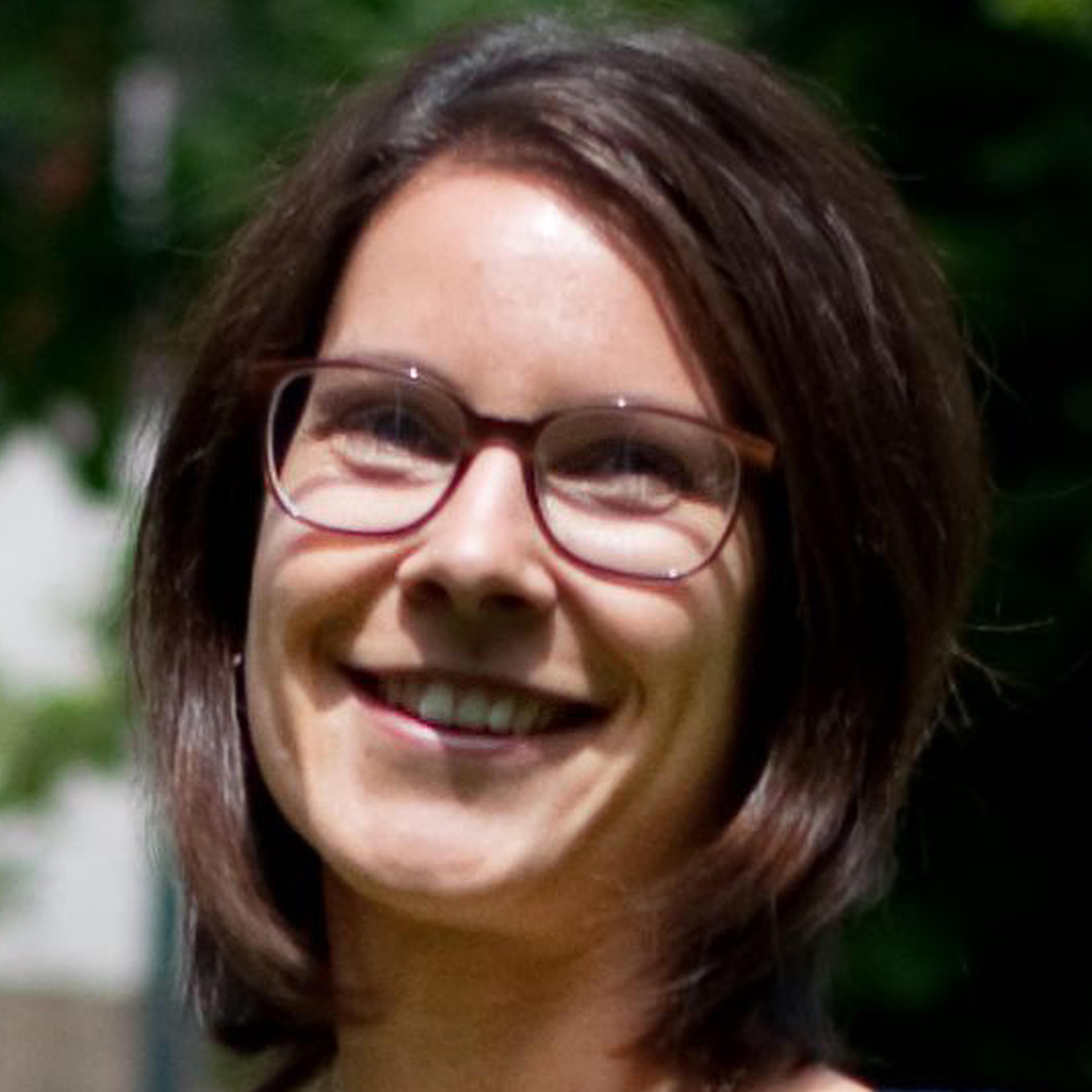 Vicky Gündel