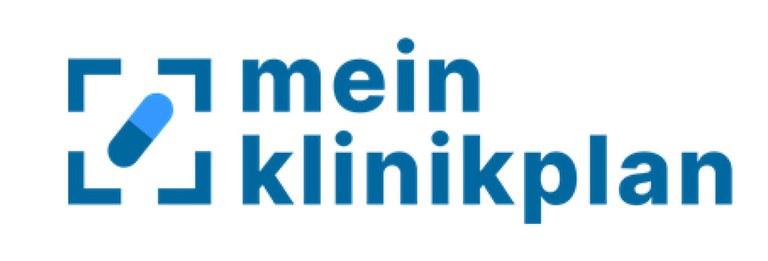 Logo Klinikplan