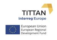 TITTAN Logo